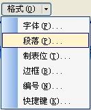 WPS文字教程:让新文档首行自动缩进
