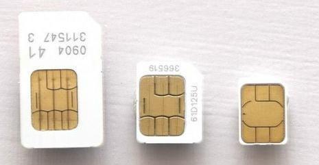 iPhone5什么sim卡都可以用吗?