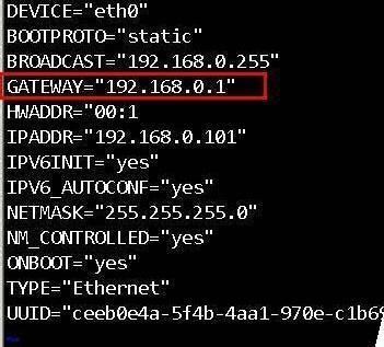 Linux不能上网ping:unknown host出错该怎么办?