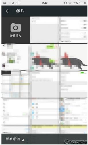 为什么微信不能更换聊天背景