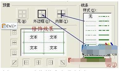 word2003 书法字帖